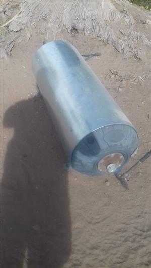 150 liter geyser 6 maande oud