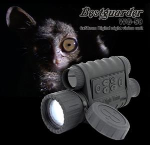 Bestguarder WG-50, 6x50mm  night vision monocular
