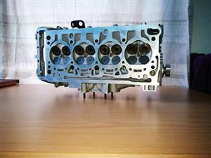 Vw GTI 2.0 Golf 6 cylinder head