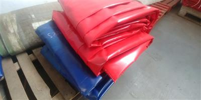 pvc truck covers for sale
