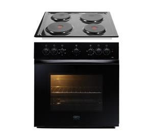 NEW DEFY OVEN & HOB SET STILL IN BOX