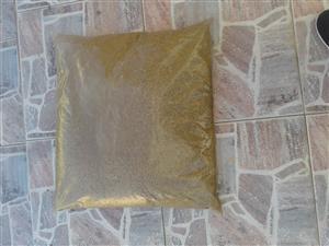 LDPE virgin off-grade granules