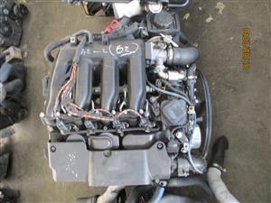 BMW 320D E46 M47 Engine for Sale