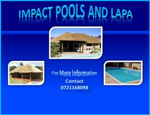 Impact pools and lapa services