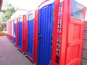 Toilet Hire Business for sale in Pretoria