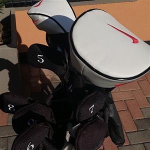 Golf bag full set