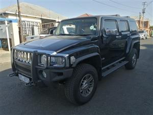 2007 Hummer H3 V8 Luxury