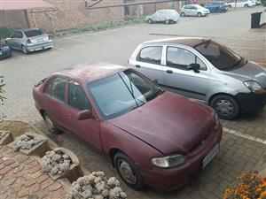 r12000 in Cars in Gauteng | Junk Mail