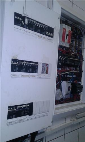 Waterkloof electricians 0723328082 Pretoria east no call out