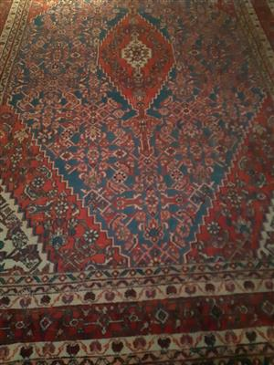 Beautiful Large Persian Carpet for sae