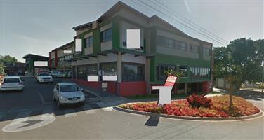 Braam Pretorius Sinoville Office in busy centre