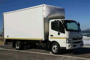 Furniture Removals and Delivery