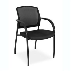 Razz Visitors Chairs | Office Stock