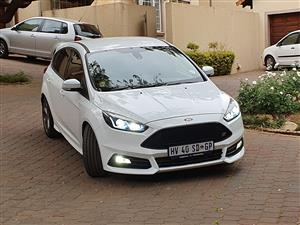 Ford Focus ST Headlights for sale