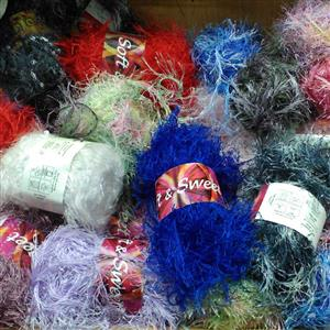 Soft & Sweet Wool (Pack Of 10)
