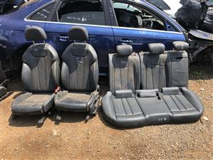We have seats for sale