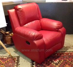 ATOZFURN Single Recliners