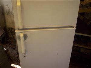 Defy double door fridge / freezer