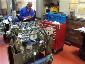 +27730970749./+27145929860 DIESEL MECHANIC SEMI SKILLED & PRE TRADE TEST TRAINING COURSE, & SAFETY, SUMMER SPECIAL OFFER,