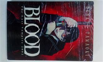 *Manga* Blood the last vampire 2002