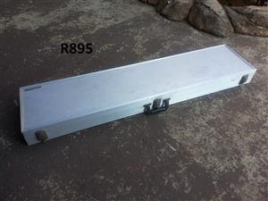 Alco Aliminium Rifle Case (1360x310x115)