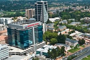 Affordable Modern Office Space For Rent Sandton
