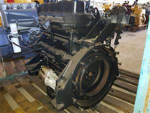 Isuzu 4BD1 Diesel truck Engine