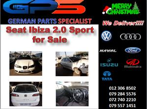 Seat Ibiza 2.0 Sport for Sale