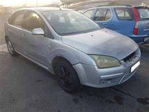 Ford Focus 1.6 2006 spares for sale.
