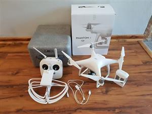 Drone. Phantom 4