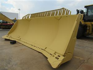 Barloworld Equipment - Online Auction - South Africa - Sale 6