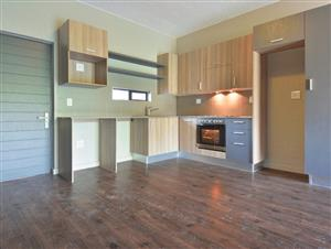Apartmnt to rent in Sunnyside, PTA Cntral and Arvadia from 1 Oct 2019