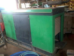Marelli Diesel Generator 65kVA