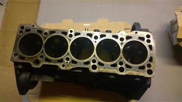 VW Transporter 2.5TDi Engine Block