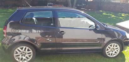 2005 VW Polo Vivo hatch 3-door