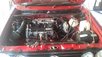 2008 VW Citi Rox 1.6i