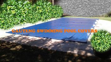 We cover Gauteng with quality swimming pool covers