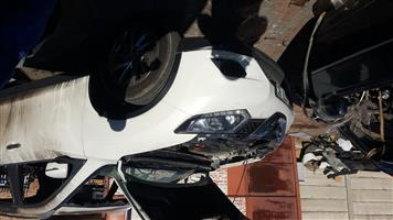 2016 NISSAN X TRAIL 2.0 XE STRIPPIG FOR SPARES