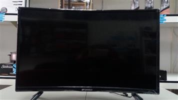 SANSUI 32inch CURVED LED TV