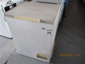 Assorted Deep Freezers - ON AUCTION