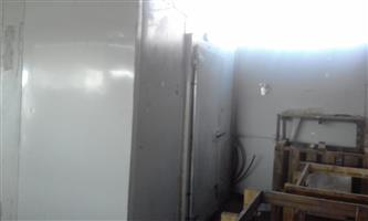 Freezer room for sale