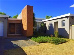 2 Bedroom House to rent in Dan Pienaar