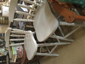 Hey Judes for barstools a variety! Must see! Easy browse for vintage