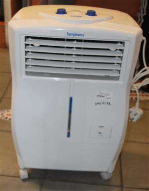 Symphony air cooler S031217A #Rosettenvillepawnshop