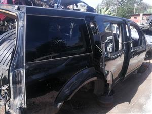2006 Nissan Pathfinder Stripping for spares