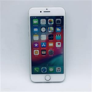 Apple iPhone 8 (64GB, Silver) - Pre Owned