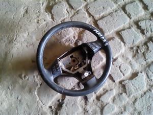 Madza 6 Steering Wheel