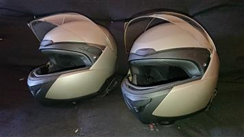 BMW Motorcycle helmets