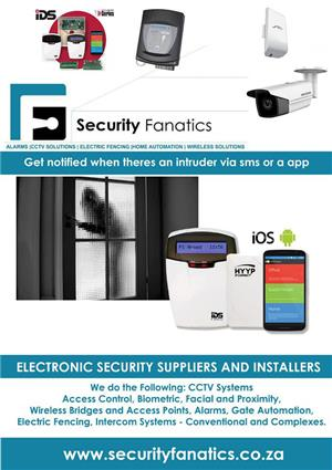 Security Companies in Randburg | Junk Mail