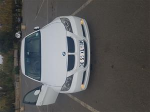 2005 BMW 3 Series 320d Exclusive